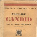 Càndid o, L'optimisme / Voltaire